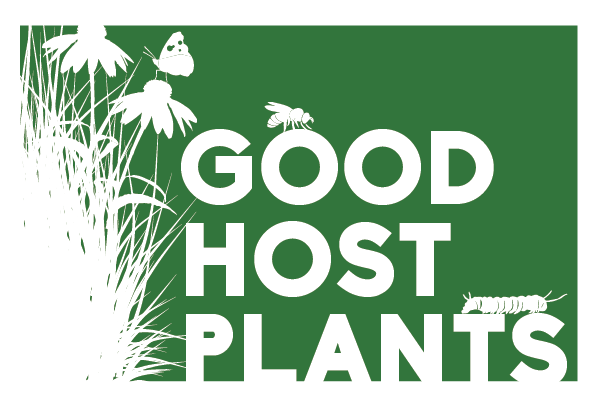 Good Host Plants